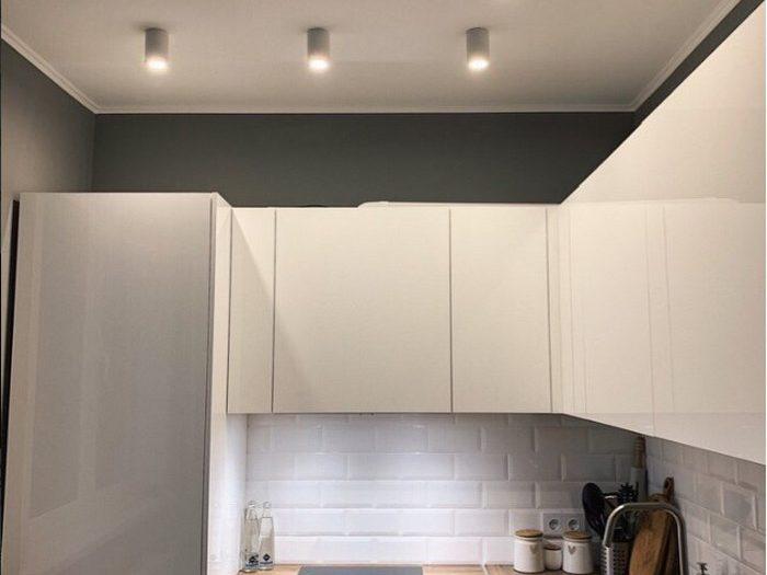 Лучшие потолки для кухни: какой вид покрытия выбрать? Сравнение всех видов с фото
